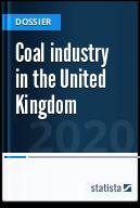 Coal industry in the UK