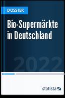 Bio-Supermärkte in Deutschland