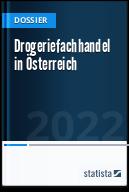 Drogerien in Österreich