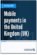 Mobile payments in the United Kingdom (UK)