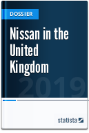 Nissan in the United Kingdom