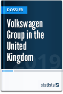 Volkswagen Group in the United Kingdom