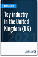 Toy industry in the United Kingdom (UK)