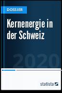Kernenergie in der Schweiz