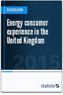 Energy consumer experience in the UK