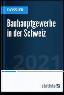 Bauhauptgewerbe in der Schweiz