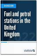 Fuel and petrol stations in the UK