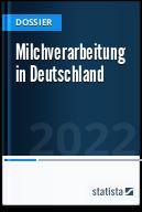 Milchverarbeitung in Deutschland