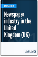 Newspaper industry in the United Kingdom (UK)