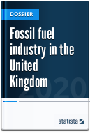 Fossil fuel industry in the UK