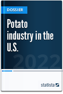 Potato industry in the U.S.
