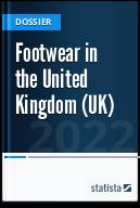 Footwear in the United Kingdom (UK)