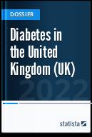 Diabetes in the United Kingdom (UK)