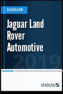 Jaguar Land Rover Automotive