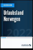 Urlaubsland Norwegen