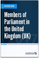 Members of Parliament in the United Kingdom (UK)