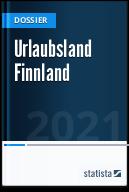 Urlaubsland Finnland