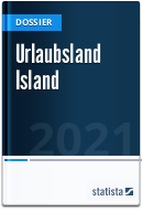 Urlaubsland Island