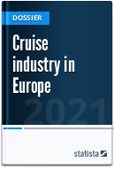 Cruise industry in Europe