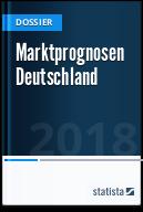 Marktprognosen Deutschland