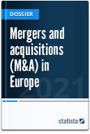 Mergers and acquisitions (M&A) in Europe