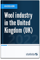 Wool industry in the United Kingdom (UK)