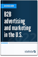 B2B marketing in the U. S. and worldwide
