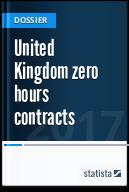 UK zero hours contracts