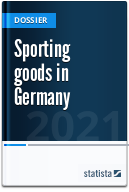 Sporting goods in Germany