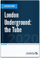 London Underground: the Tube