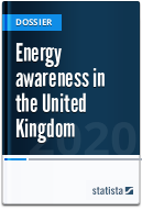 Energy awareness in the UK