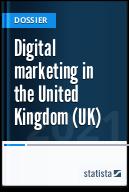 Digital marketing in the United Kingdom (UK)