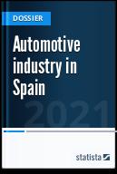 Automotive industry in Spain