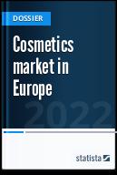 Cosmetics market in Europe