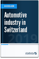 Automotive industry in Switzerland