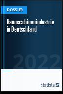 Baumaschinenindustrie in Deutschland