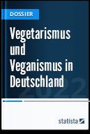Vegetarismus und Veganismus in Deutschland