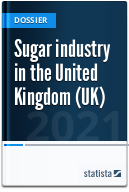 Sugar industry in the United Kingdom (UK)