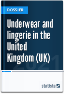 Underwear and lingerie in the United Kingdom (UK)