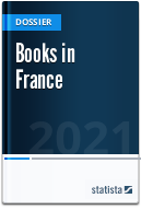 Books in France