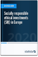 Socially responsible ethical investments (SRI) in Europe