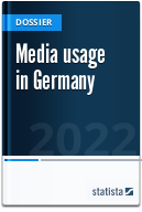 Media usage in Germany