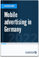 Mobile advertising in Germany