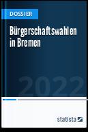 Bürgerschaftswahlen in Bremen