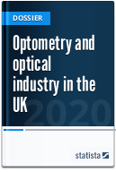 Optometry and optical industry in the UK
