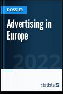 Advertising in Europe