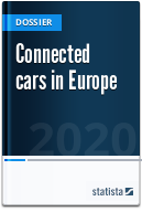 Connected cars in Europe