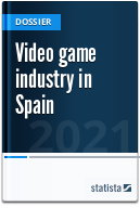 Video game industry in Spain