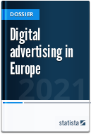 Digital advertising in Europe
