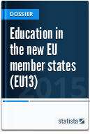 Education in the new EU member states (EU13)